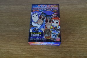 ポプテピピッククソカードゲームパッケージ