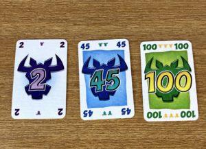 ニムト カード一例