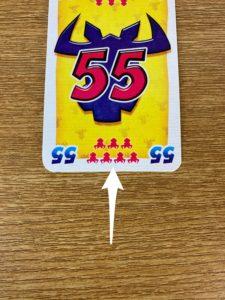 ニムト 55カード