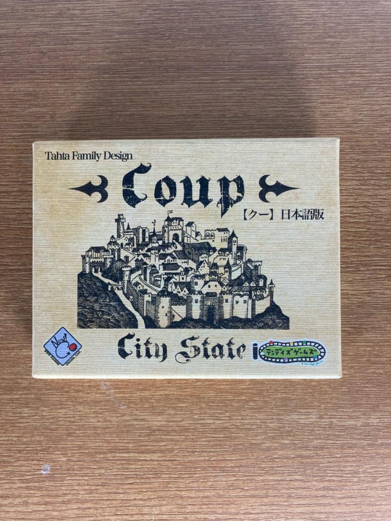 coup パッケージ