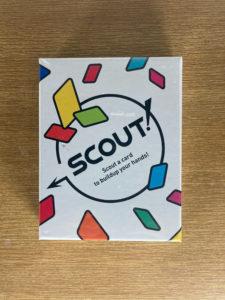 scout パッケージ